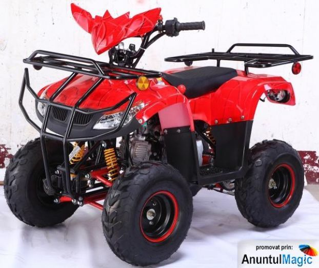 Model: ATV Bmw 125 CC Camo Cas